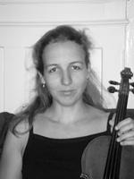 A.-F-Lechaire, violon