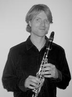 Simon Stettler, clarinette
