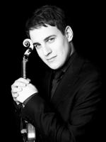 Jack Liebeck, violon