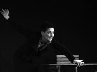 Isabelle Chladek, comédienne et metteur en scène