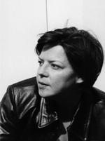 Françoise Rivalland, percussion