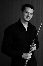 clement dufour, flûte