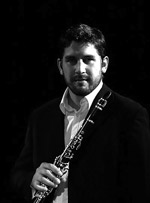 julien chabod, clarinette