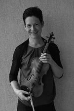 Elisabeth Harringer, violon